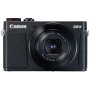 Canon Aparat CANON G9X Mark II Czarny