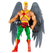 Mattel Dc Universe Classics Hawkman (Classic) Collectible Figure ? Wave 19