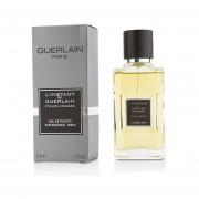 Guerlain L'Instant De Guerlain Pour Homme Eau De Toilette Spray (New Version) 50ml