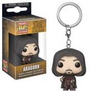 Breloc Pocket Pop! The Lord Of The Rings Aragorn Vinyl Figure Keychain