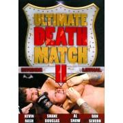 Ultimate Death Match II [DVD] [2010]