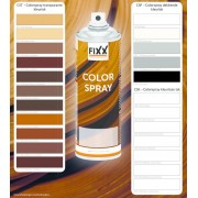 Oranje Furniture Care Color spray meubellak