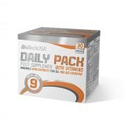 Biotech USA Daily Pack - 30 csomag