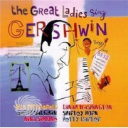 Video Delta V/A - Great Ladies Sing Gershwin - CD