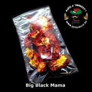 Szárított Big Black Mama