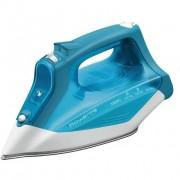 Rowenta Dw3110 Steam Protect Ferro Da Stiro A Vapore 2300 W Colore Bianco,Blu