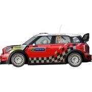 Airfix Kit constructie Mini Countryman WRC