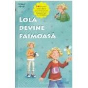 Lola devine faimoasa - Isabel Abedi