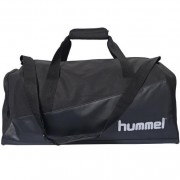 hummel Sporttasche AUTHENTIC CHARGE - black | S
