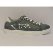 Nero Giardini Sneakers uomo trendy jeans/bianco