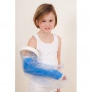 Atlantis Protection pour plâtre Enfant Bras entier L 55cm