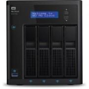 Western Digital Serwer plików WD My Cloud EX4100 bez dysku WDBWZE0000NBK