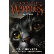 Warriors: The New Prophecy #2: Moonrise, Paperback