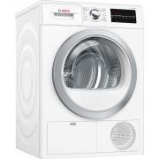Bosch WTG86402GB Condenser Dryer - White