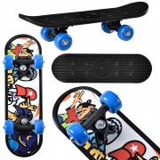[pro.tec]® Patineta Retro - Mini Skateboard - (44cm)