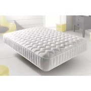 Quilted Memory 3000 Pocket Spring Mattress