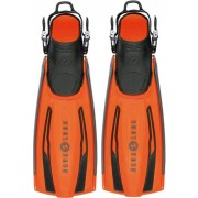 Aqua Lung Stratos ADJ Orange X-Large