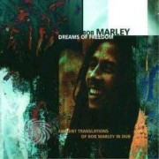 Video Delta Marley,Bob - Dreams Of Freedom - CD