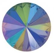 Swarovski crystals Rivoli - Crystal Paradise Shine 14mm, 1 styck