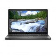 """DELL Latitude 5500 /15.6""""/ Intel i5-8265U (1.6G)/ 8GB RAM/ 256GB SSD/ int. VC/ Linux (N005L550015EMEA_UBU)"""