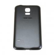 Tampa de Bateria para Samsung Galaxy S5 mini - Preto