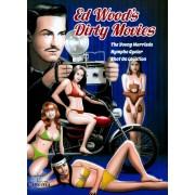 Ed Wood's Dirty Movies [DVD]