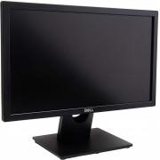 Monitor 20 Dell HD VGA y DisplayPort VESA E2016H