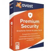 Avast Premium Security 2020 Multi Device Instant Download 1 Urządzenie 3 Lata