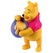 Bullyland Winnie The Pooh with Honey Action Figure