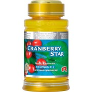 STARLIFE - CRANBERRY STAR
