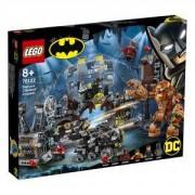 Конструктор Лего Супер Хироус LEGO DC Comics Super Heroes - Clayface напада пещерата на прилепа, 76122