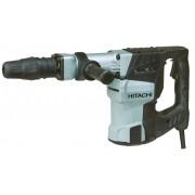 Piqueur SDS MAX1250 W - 22 joules - 10 Kg - Hitachi H 60MC
