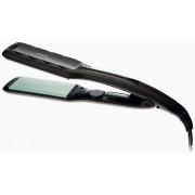 Plancha Alaciadora De Cabello Seco Humedo Remington Liso S-7231 Negro