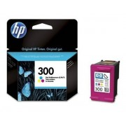 HP Original Tintenpatrone, Farbe color, HP 300 col