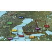 Garmin Kristinestad to Hanko Garmin microSD™/SD™ card: VEU492S