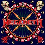 Megadeth - Capitol Punishment (0724352591626) (1 CD)