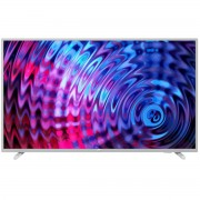 Televizor LED Philips 32PFS5823/12, Full HD, 80 cm, Smart TV, WiFi, CI+, Argintiu
