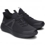 Skechers Shinz - Sneakersy Męskie - 52115/BBK
