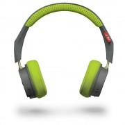 Plantronics BackBeat 500 fekete - zöld dobozos bluetooth headset