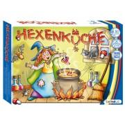 Joc Bucataria Vrajitoarelor - Hexenkuche