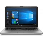 HP Notebook 250 G6 i7-7500U / 15.6 FHD SVA AG / 8GB 1D DDR4 / 256GB with Connector / W10p64 / DVD-Writer / 1yw / kbd TP / Intel 3168 AC 1x1+BT 4.2 /Asteroid Silver IMR with VGA Webcam (QWERTY)