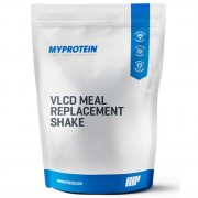 Myprotein Very Low Calorie Diet meal replacement (VLCD) - 2.5kg - Pouch - Banana
