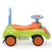 Masinuta fara pedale pentru fetite Pretty Green