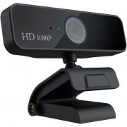 Cámara web S1 2.0 Mega Pixels 1080P Full HD Autofocus