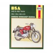 Haynes Guide de réparation Haynes BSA spécifique par modèle