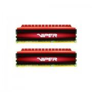 Patriot Memory 16GB PC4-29800 memoria DDR4 3733 MHz