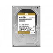 """WD 6TB 3.5"""" SATA III 128MB 7.200rpm WD6002FRYZ Gold"""