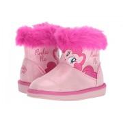 Stride Rite My Little Pony Pinkie Pie Earth Pony (ToddlerLittle Kid) Pink