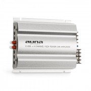 Auna C300.4 amplificateur 4 canaux
