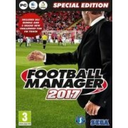 FOOTBALL MANAGER 2017 LIMITED EDITION - PC